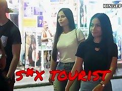 You're a Thailand Sex Tourist, unless ...