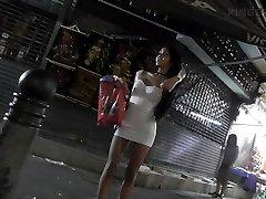 Bangkok Sukhumvit Freelancers - Dame For 100,000 Baht