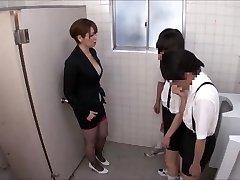 azijske učitelj 01