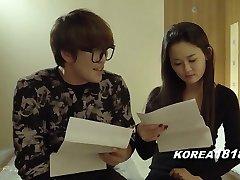 Hot Jaw-dropping HORNY Korean Babe
