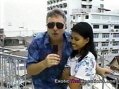Szex Útmutató - Bangkok & Pattaya Frissítés