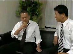Japanes Feleség, Főnök, Férj 03