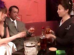 Sayuri Mikami - Gyönyörű Japán MILF