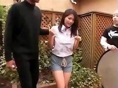 Szexi Japán lány szar BBC