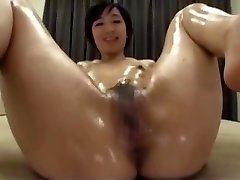 Asian multiracial orgy