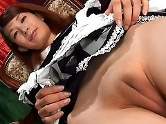 Nasty Fledgling video with Asian, Solo scenes