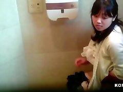 KOREA1818 - STEAMING Korean Glamour Girl PULVERIZED