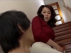 Mom's Large Ass