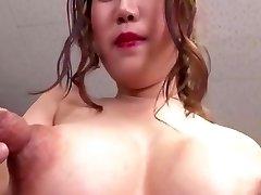 big big tits large nips