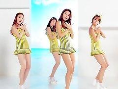 Sexy Kvinner av Kpop