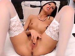 Amateur Flick Chinese Amateur Girl Masturbation Webcam Porn