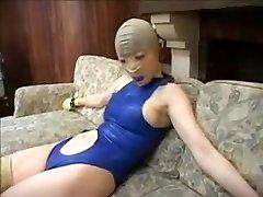 exotic amatori latex, fetish adult clip