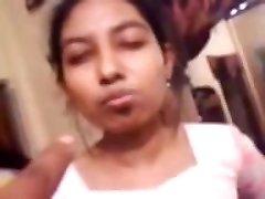 Bangladeszu nastoletnich dziewczyn &amp palenie; Danching