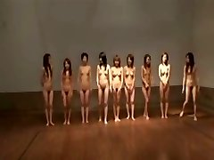 azijske telovadnici dekleta-za PACKMANS