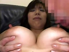 Ultra-cute Nipples Sucking In Japan