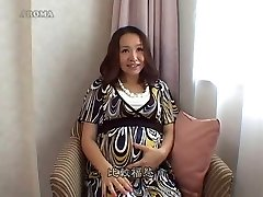 Beautiful Japanese whore in Horny Cunnilingus, Big Tits JAV gig