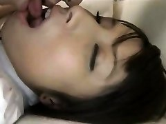Awesome pregnant asian penetrated doggystyle