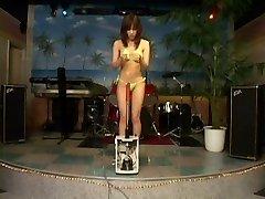JP damsel Fuck-a-thon Machine 03