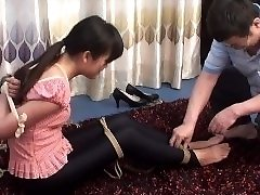 Chiny bondage 20 - tiedherup.com