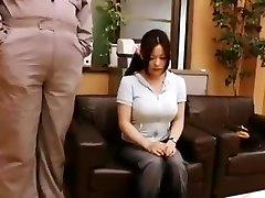 Japoński film 181 sługa ranczo 4