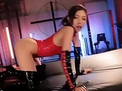 Królowa bondage Miyuki Екояма 4