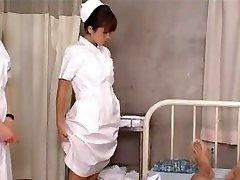 Japanese Student Nurses Teaching and Practice