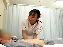 tekoki nurse Five(censored)