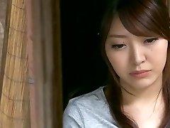 Incredible Japanese tramp Miina Minamoto in Best Solo Girl JAV scene