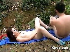 Chiński publiczny seks część 2