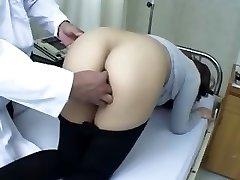 tokijas ārsts un tokijas asshole