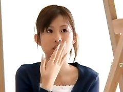 Japanese Bj (with surprise cumshot reaction)