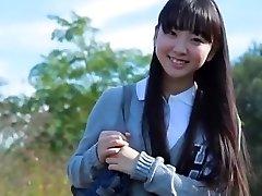Jpn school doll idol 26