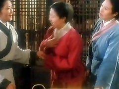 Chiński Erotyczne Opowiadanie Duch I