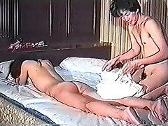 Japāņu vintage svingeri