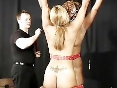 Bondage Avdicije - Scene 1