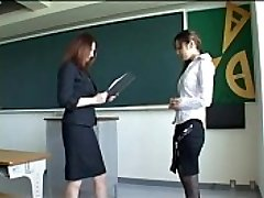 171 New Professor Gets Spanked for Bad Performance
