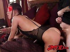 ZTOD - Seksi Kalina Ryu Vezani