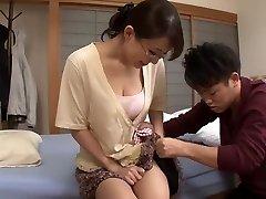Japona Mama Ciekawy Przerwa - Pornmoza