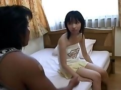 Kaori Wakaba Uncensored Xxx Video with Guzzle scene