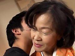 Sixtieth bday Isogai Kimiko 64 years