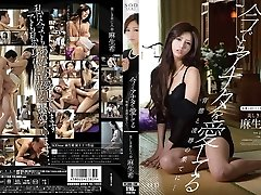 Nozomi Aso in Uber-sexy Widow part Two