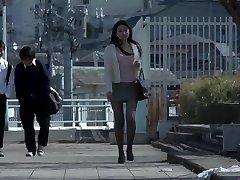 Sakura Mishima in New Female Teacher is Pure part 1