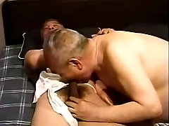 Japanese Daddies 3