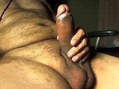 Horny homemade gay vid with Teddies, Masturbate scenes