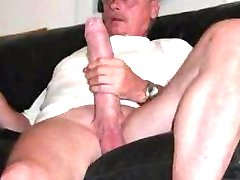 DADDY WITH BIG COCK