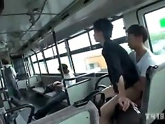 Boys�s Camp Molesters in a Bus ????
