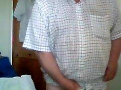 grandpa spunk on cam