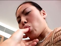 Finest Japanese slut in Attempt to watch for BDSM JAV movie you've seen