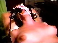 Demonic Bondage & Discipline Electro Torture