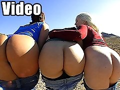 Gianna shows these hot rookies how to do it bangbros style
